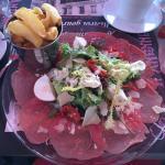 Photo de Cafe St. Antoine