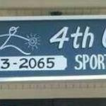 The 4th Out Sports Bar and Grille