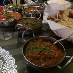 Indian Star Tandoori Restaurant Foto