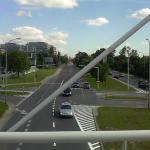 Novotel Warszawa Airport Foto