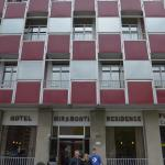 Photo de Hotel Miramonti