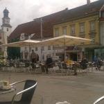 Cafe Konditorei Steinscherer Foto