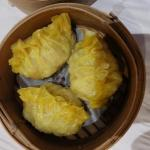 large size dumplings