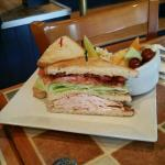 Turkey Club at Ray's