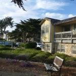 FogCatcher Inn-bild