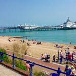Foto de Eastbourne Riviera Hotel