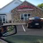Padrino's Bistro & Italian Steakhouse