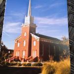 St. George Tabernacle Foto