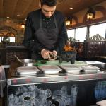 New staff.. New management.. Food was very fresh and flavorful  Excellent service If you like gu