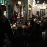 Photo of Cafe Casa Bonita Larisa Marx