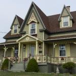 Heritage Home Bed and Breakfast-billede