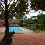 RV Hotel Palau Lo Mirador Foto