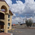 Photo de Knights Inn Kingman AZ