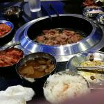 Iron Age Korean Restaurant resmi