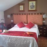 Foto di Hotel San Francisco - Ronda