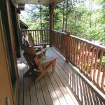 Photo de The Refuge - Comfort & Suites