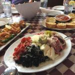 Di Parma Italian Table