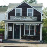 Carson's Store