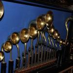 Frati (brass grinder)