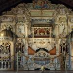 Belgain Mortier Dance Organ