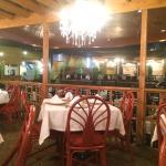 La Borrega restaurante