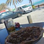 Foto de Restaurante Pizzería EROS