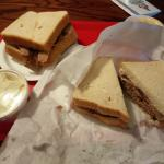 Nice Sandwich