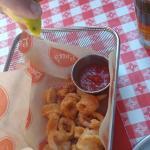 Photo de Lou's Pier 47 Restaurant