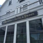 The Brunswick Hotel and Tavern Foto