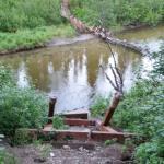 Byers Lake Foto