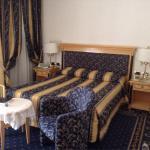 Ferman Sultan Hotel Foto