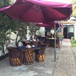 Foto de Gosha's Restaurant