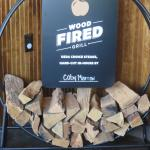Serious about wood fired grilling !