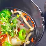 Amatara healthy wellness cuisine