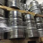 Kern River Brewing Company Foto
