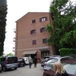 Hotel Dei Duchi Foto