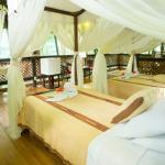 Photo de Almonds and Corals Hotel