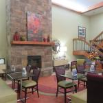 Photo de BEST WESTERN PLUS Cedar Bluff Inn