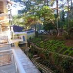 Hotel Elizabeth Baguio Bild