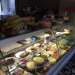 Lime Deli Eaglesham