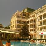 Photo of Romance Splendid and SPA Hotel