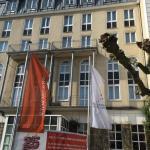 Foto de Steigenberger Hotel Bad Homburg