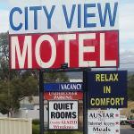 City View Motel Warwick