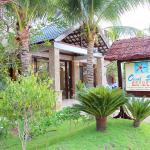 珊瑚海度假村