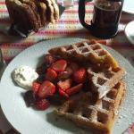Foto de Sonas Bed & Breakfast
