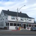 Bridgeport Inn Foto