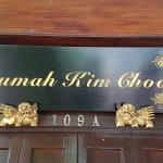 Photo de Kim Choo's Kitchen