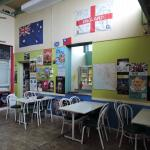 Photo de Sunny's Adelaide Backpackers Hostel