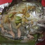 Photo de Aima Grill Fish Restaurant