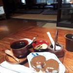 Restaurant Kanameya